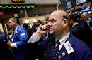 El Dow Jones de Industriales, su principal indicador, subía el 0,3 % impulsado por los resultados mejores de lo previsto del grupo informático IBM. EFE/Archivo